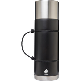 MIZU D10 Bouteille isotherme 1000ml, enduro black